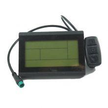 Display LCD per kit bici elettrica 36V o 48V