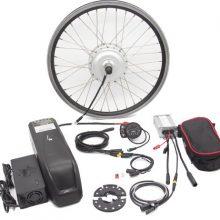 Kit bici elettrica economico con batteria - ECONOMY 36V 250W 30Nm Completo