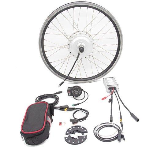 Kit Economico per Bici Elettrica - ECONOMY SENZA Batteria 36V 250W 30Nm.