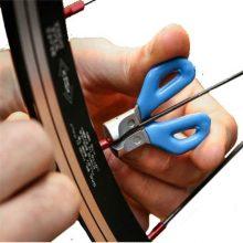 Raggiatura & Centratura per cerchio kit bici elettrica